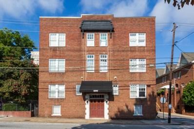 690 Piedmont Ave NE UNIT 9, Atlanta, GA 30308 - MLS#: 6073200