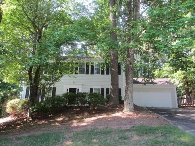 1267 Parkwood Chase NW, Acworth, GA 30102 - MLS#: 6073243
