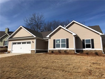 1217 Oak Springs Way, Statham, GA 30666 - #: 6073254