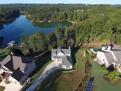 3175 Gulls Wharf Dr, Gainesville, GA 30501 - MLS#: 6073336