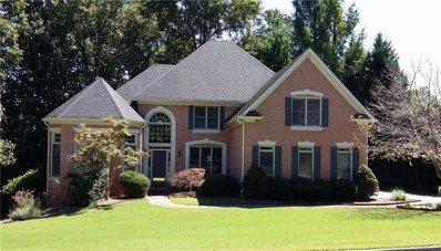 410 Arborshade Trce, Johns Creek, GA 30097 - MLS#: 6073390