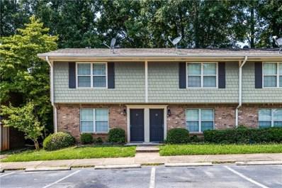 32 Villa Cts SE, Smyrna, GA 30080 - MLS#: 6073391