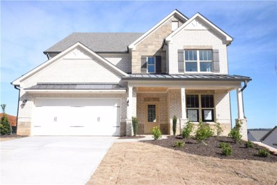 242 Snow Owl Way, Lawrenceville, GA 30044 - MLS#: 6073401