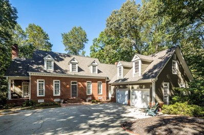 740 Valley Summit Dr, Roswell, GA 30075 - MLS#: 6073407