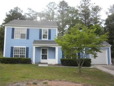 1528 Shenta Oak Dr, Norcross, GA 30093 - MLS#: 6073417