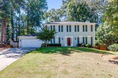 2115 Laurel Mill Way, Roswell, GA 30076 - MLS#: 6073433