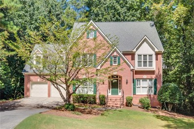 913 Chipley Court, Marietta, GA 30062 - MLS#: 6073443