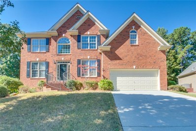 1382 Turtlebrook Ln, Lawrenceville, GA 30043 - MLS#: 6073450