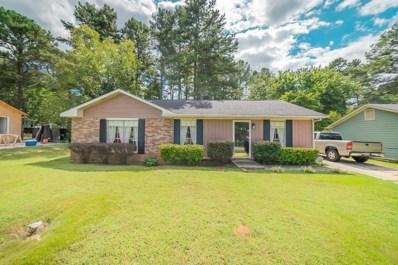 169 Woodcrest Way, Jonesboro, GA 30236 - MLS#: 6073466