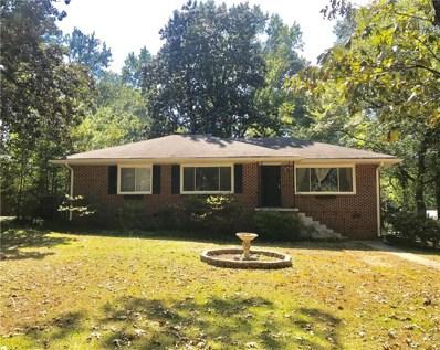 1089 Greenleaf Rd SE, Atlanta, GA 30316 - MLS#: 6073492