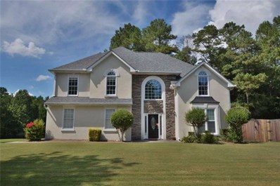4708 Tonkawa Boulevard, Powder Springs, GA 30127 - MLS#: 6073496