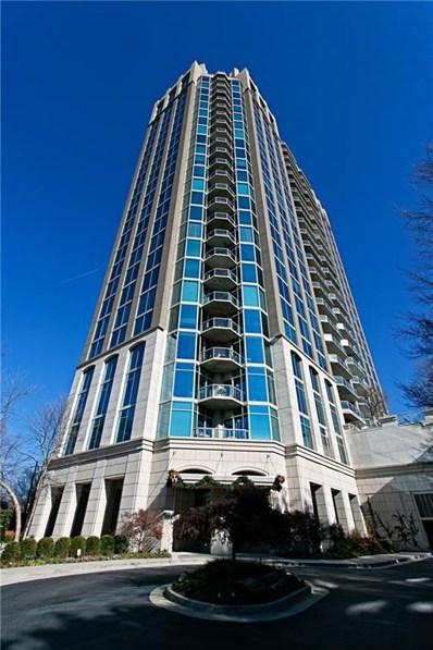 2795 Peachtree Rd NE UNIT 2506, Atlanta, GA 30305 - MLS#: 6073516