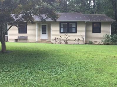 200 Deer Run, Canton, GA 30114 - MLS#: 6073528