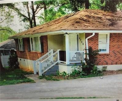4756 Glenwood Rd, Decatur, GA 30035 - MLS#: 6073537