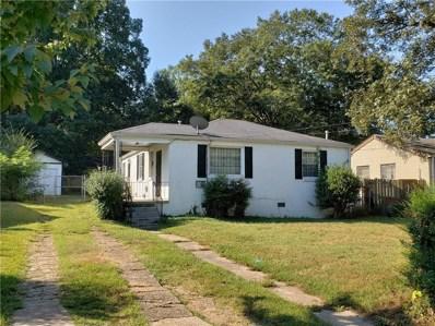 2542 Loghaven Dr NW, Atlanta, GA 30318 - MLS#: 6073551