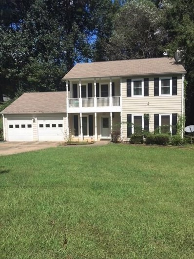 3352 Country Creek Dr NW, Kennesaw, GA 30152 - #: 6073552