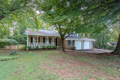 1630 Pierce Arrow Pkwy, Tucker, GA 30084 - MLS#: 6073560