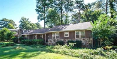 4569 Bexley Dr, Stone Mountain, GA 30083 - MLS#: 6073601