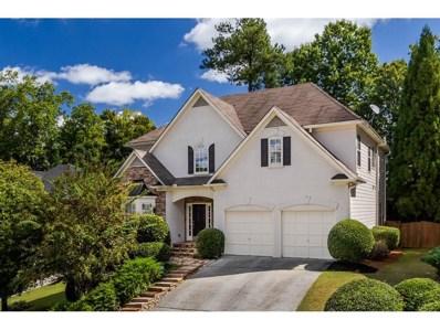 1710 Hidden Springs Trce SE, Smyrna, GA 30082 - MLS#: 6073607