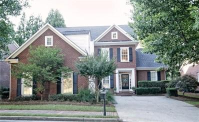 1510 Heritage Trl, Roswell, GA 30075 - MLS#: 6073627