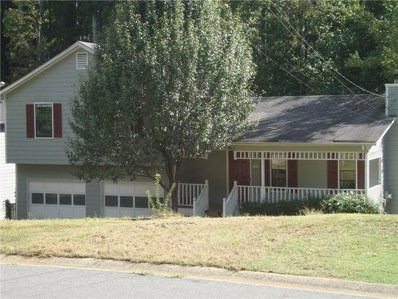 135 Westwood Dr, Dallas, GA 30132 - MLS#: 6073634