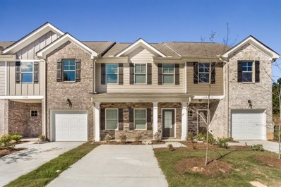 1595 Iris Walk UNIT 152, Jonesboro, GA 30238 - MLS#: 6073749