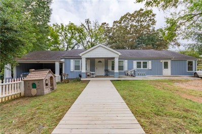 263 Gordon Rd, Jasper, GA 30143 - MLS#: 6073752
