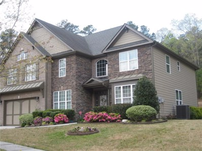 2136 Leafmore Cts, Grayson, GA 30017 - MLS#: 6073756