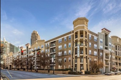 390 17th St UNIT 3025, Atlanta, GA 30363 - MLS#: 6073828