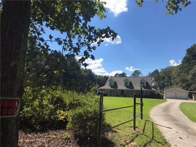 8156 Bohannon Rd, Fairburn, GA 30213 - MLS#: 6073889