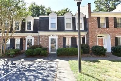6 Spinning House Pl NW, Atlanta, GA 30318 - MLS#: 6073922