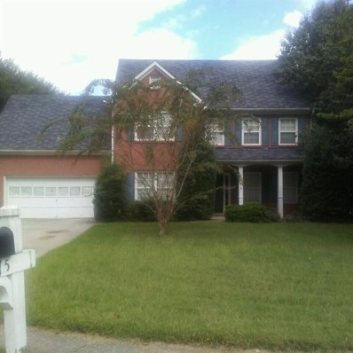 1175 Pennefeather Ln, Lawrenceville, GA 30043 - MLS#: 6073924