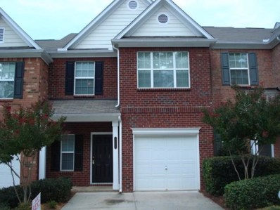 3875 Pleasant Oaks Dr, Lawrenceville, GA 30044 - MLS#: 6073925