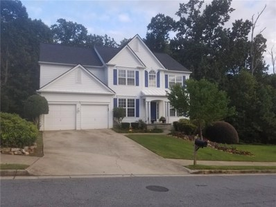 3320 Spindletop Dr NW, Kennesaw, GA 30144 - MLS#: 6073937