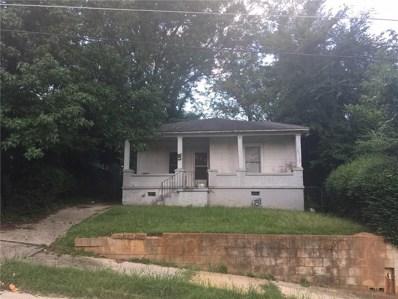 1045 West Ave SW, Atlanta, GA 30315 - #: 6073939