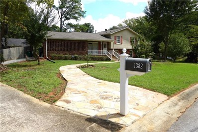 1382 Drayton Woods Dr, Tucker, GA 30084 - MLS#: 6073958