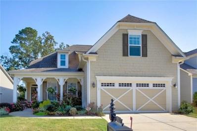 3521 Cresswind Pkwy SW, Gainesville, GA 30504 - MLS#: 6073979