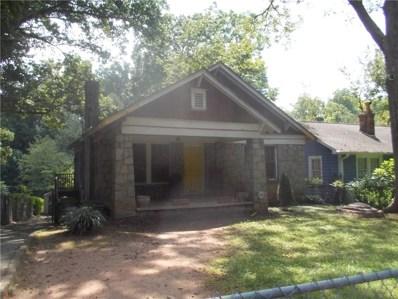 1354 Miller Reed Avenue SE, Atlanta, GA 30315 - MLS#: 6073997
