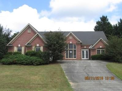 2540 Sleepy Hollow Rd, Monroe, GA 30655 - MLS#: 6074054