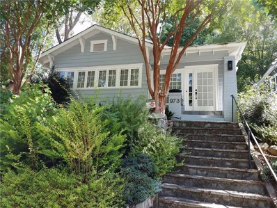 973 Todd Road NE, Atlanta, GA 30306 - MLS#: 6074105