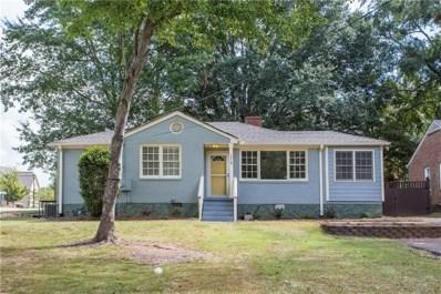 1314 Oldfield Rd, Decatur, GA 30030 - MLS#: 6074108