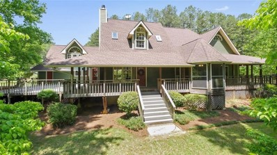 850 Edmondson Rd, Monroe, GA 30656 - MLS#: 6074125