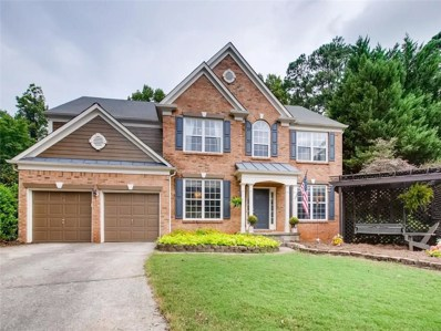 3252 Citation Ave NW, Kennesaw, GA 30144 - MLS#: 6074126