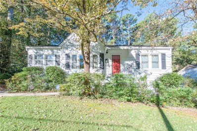 2457 Jefferson Ter, East Point, GA 30344 - MLS#: 6074139
