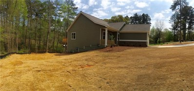 201 Jane Harris Rd, Dallas, GA 30157 - MLS#: 6074164