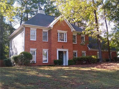 1200 Wynford Colony SW, Marietta, GA 30064 - MLS#: 6074222