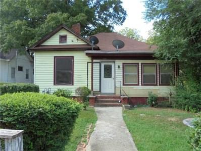 1536 Montreat Ave SW, Atlanta, GA 30311 - #: 6074262