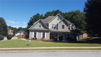 125 Stillwood Dr, Fayetteville, GA 30215 - #: 6074282