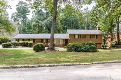 4690 Kings Down Road, Dunwoody, GA 30338 - MLS#: 6074323