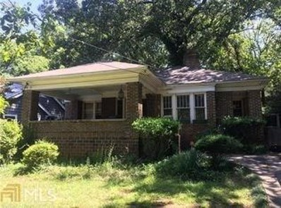 571 Linwood Ave NE, Atlanta, GA 30306 - MLS#: 6074331